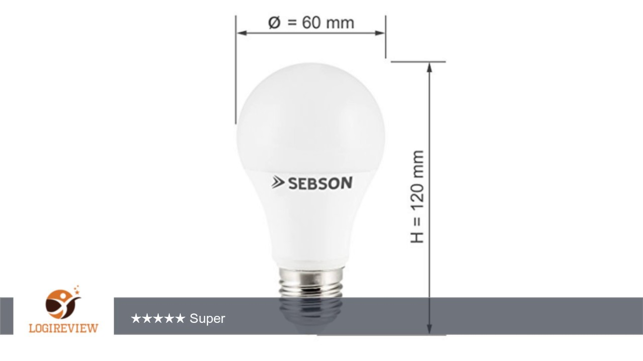 Sebson led lampe e27 10w mit 3 lichtfarben ersetzt 60w glhlampe sebson led lampe e27 10w mit 3 lichtfarben ersetzt 60w glhlampe warmweiss kaltwei neutralwei parisarafo Images