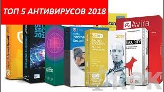 видео Список самых лучших бесплатных антивирусов 2017