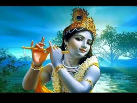 brinda ban me gopi aayo | Krishna