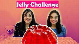 JELLY CHALLENGE | Life Shots