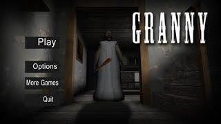 El Regreso de Granny | Granny | Roblox en Español