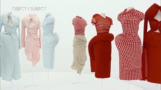 川久保玲、METで日本人デザイナー史上初の展覧会