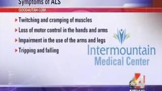Amyotrophic Lateral Sclerosis (ALS) merupakan penyakit yang cukup jarang namun mematikan karena sela.