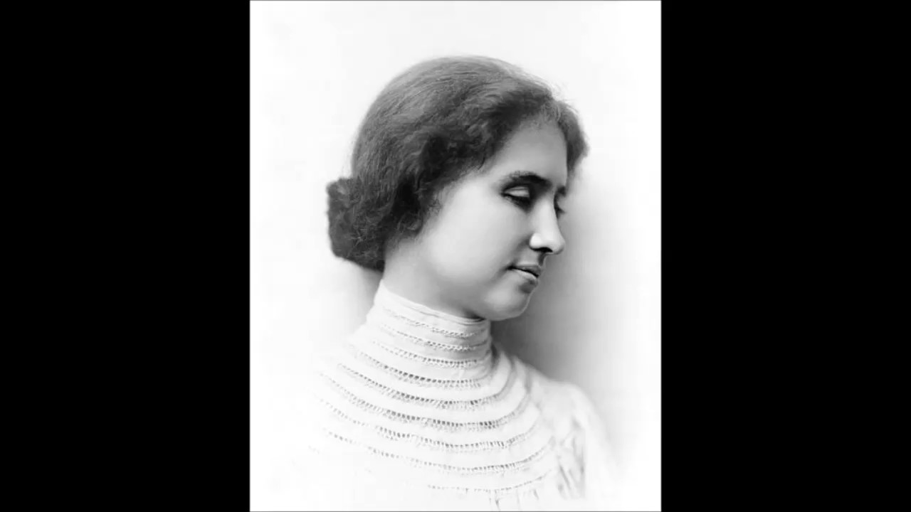 The Story of My Life (Audio Book) by Helen Keller (1888-1968) (1/2)