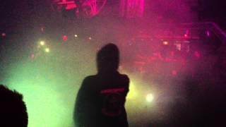 Angerfist LIVE @ Hardstyle meets Hardcore - Atrium Kiel 06.09.13 [HD]