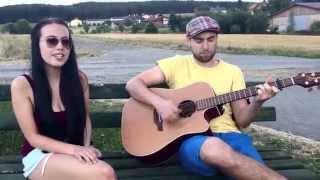 Nur mit dir - Klaus Peter (Cover - Marlene & Bene)