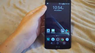 Lg G Vista 3 years later review
