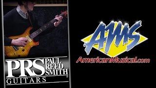 PRS SE277 Baritone Performance 2 - PRS Paul Reed Smith SE277 Baritone Electric Guitar