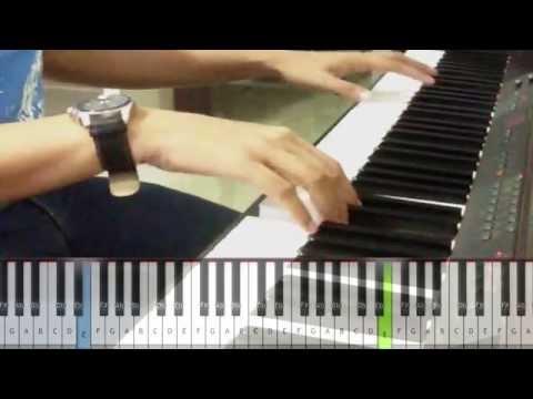 Meherbani - The Shaukeens | Easy to Advanced FREE (Piano Cover + Tutorial + Music Sheet + MIDI )