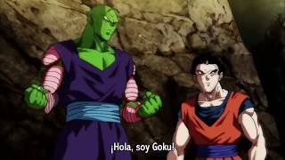 Dragon Ball Super Avance 106 / Capitulo 105 en la Descipcion