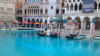 Las Vegas Boulevard Strip Treasure Island Ceasar palace Venetian thumbnail