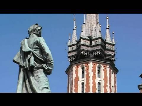 Kraków In Your Pocket - Kraków, Poland Highlights