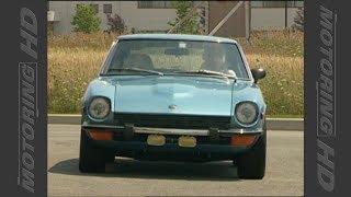 Motoring TV 2003 Episode 2