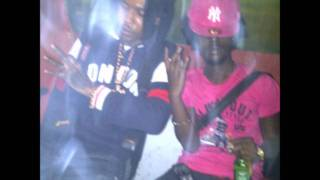 Vybz Kartel Ft Popcaan - We Never Fear Dem [So Bad Riddim] OCT 2011