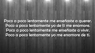 Ya no vivo por vivir + Letra - Juan Gabriel ft. Natalia Lafourcade. 2015