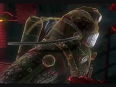 Bioshock 2 Alpha Series Voice Secret