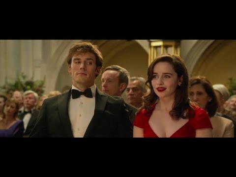 Senden önce Ben Me Before You Türkçe Altyazılı 2 Fragman Emilia Clarke Sam Claflin