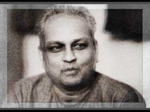 Kuamr Gandharva a creative genius of recent times.