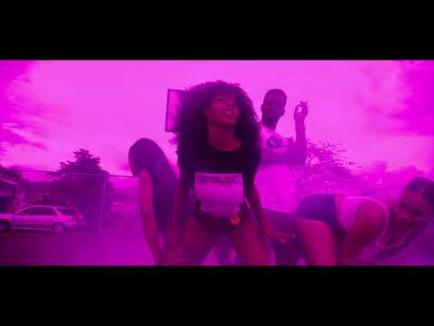 Konshens - Turn Around (Music Video)
