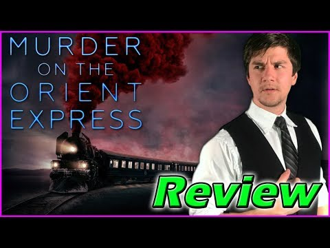 Murder on the Orient Express - Movie Review (Spoiler Free)