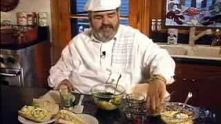 The Magic Of Chef Paul - Egg Salad