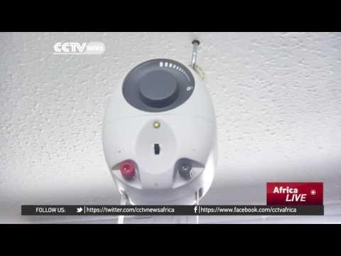 Dutch inventor develops gravity-based electricity generator