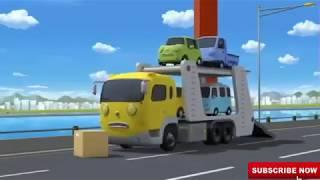 Video Tayo bahasa indonesia terbaru Tayo dan Bong Bong - Tayo The litle Bus download MP3, 3GP, MP4, WEBM, AVI, FLV April 2018