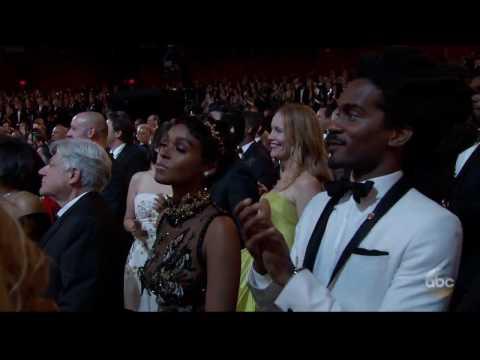 Oscars Opening Number: Justin Timberlake...