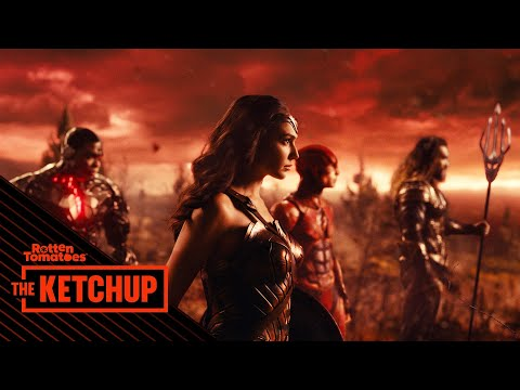 """Will We Finally See """"The Snyder Cut"""" of 'Justice League'? 