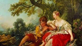 Chevalier de Saint-Georges (1745-1799) - Sonata for Harp and Flute Obligato in E Flat Major