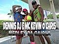 Medley da Gaiola - Dennis DJ e Mc Kevin O Chris - Coreografia Styllu Dance