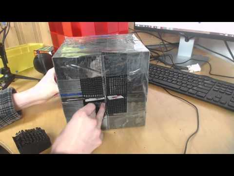 Big cube dildo rubiks