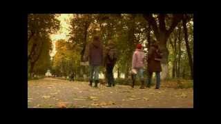 Осень в Качановке(Семейная прогулка в выходной по парку в Качановке., 2010-10-10T16:26:58.000Z)