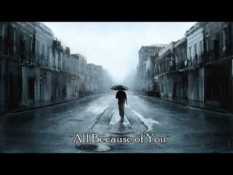 All Because Of You - Slow Emotional Rap/RnB Instrumental