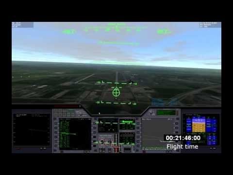 Sub Orbital flight from Imperial Beach, CA to Clear Lake, TX