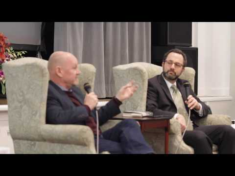 John H. Schumann, M.D. interview with Chris McGreal - YouTube