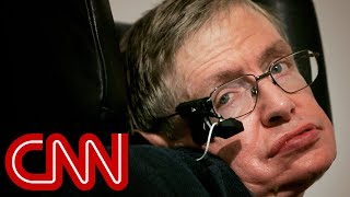 Stephen Hawking in 2010: I've had a very full life