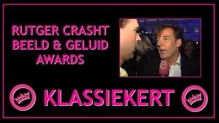 Rutger crasht de Beeld & Geluid Awards