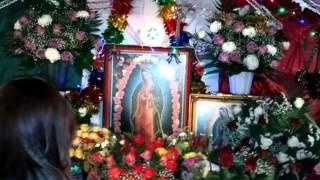 ««Lla gamba Mancu»» SANTA ANA HUEYTLALPAN