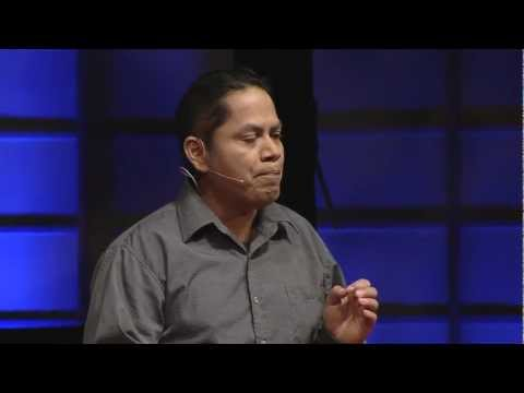 TEDx Vancouver - Jose Figueroa - The T-Word
