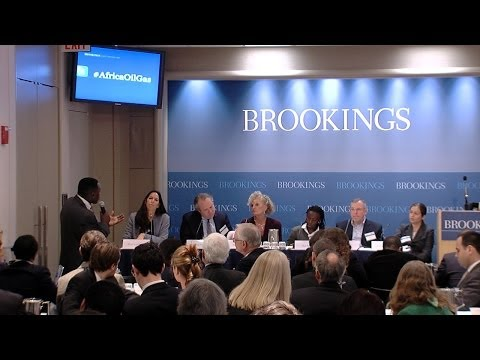 East Africa's Oil and Gas Boom - Panel 1