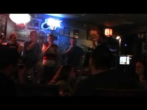 Karaoke with Daniel : colt 45
