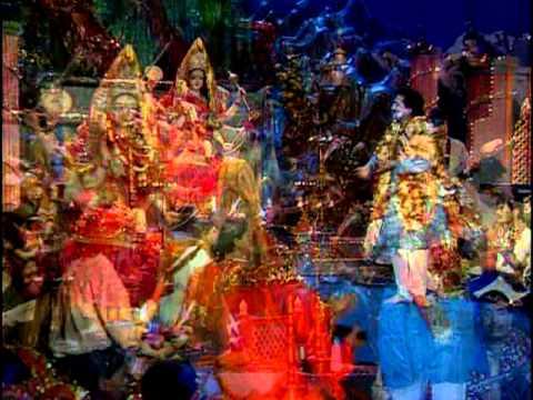 Gokla Se Kahili Vindyachal [Full Song] Daani Mori...