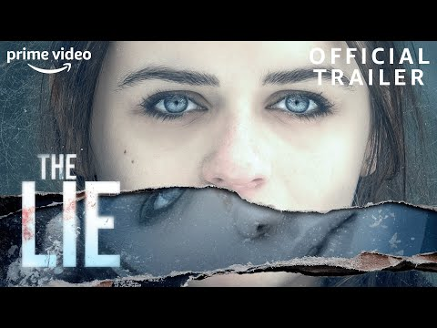 The Lie | Official Trailer | Welcome To The Blumhouse | Prime Video