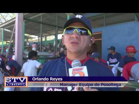 Somotillo vs Posoltega Mayor A Departamental