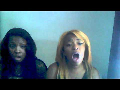 speak to me lord -by marymary sung by whitney & gabbiey !(Cover)