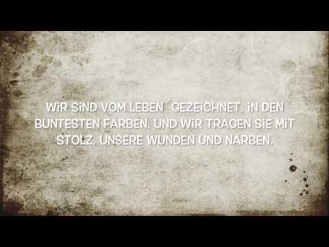 SDP- So schön kaputt - Lyrics