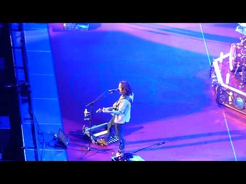 Rush - The Wreckers (Live - O2 Arena, London, 24.05.2013) mp3