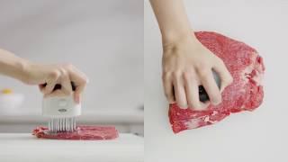 Good Grips Nylon Flexible Turner video