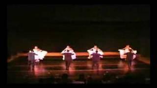 Vals Criollo - Baile peruano